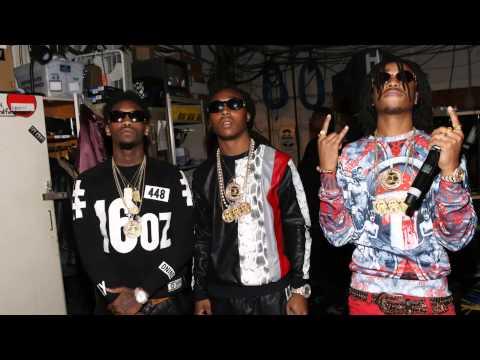 Migos/Gucci Mane Type Beat - S V M (Trap...