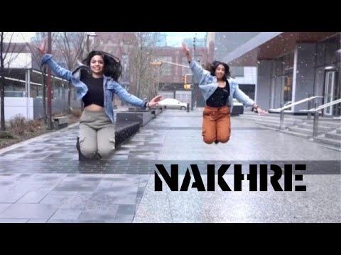 Download Nakhre (DJ Vix Desi Remix) | Jay Sean x Rishi Rich | Radhika Kalra & Raveena Jolly