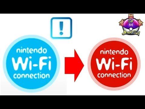Cierre de Conexión Wi-Fi de Nintendo - Posible Solución para seguir obteniendo pokemon de evento