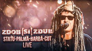 Смотреть клип Zdob Și Zdub - Statu-Palmă-Barbă-Cot