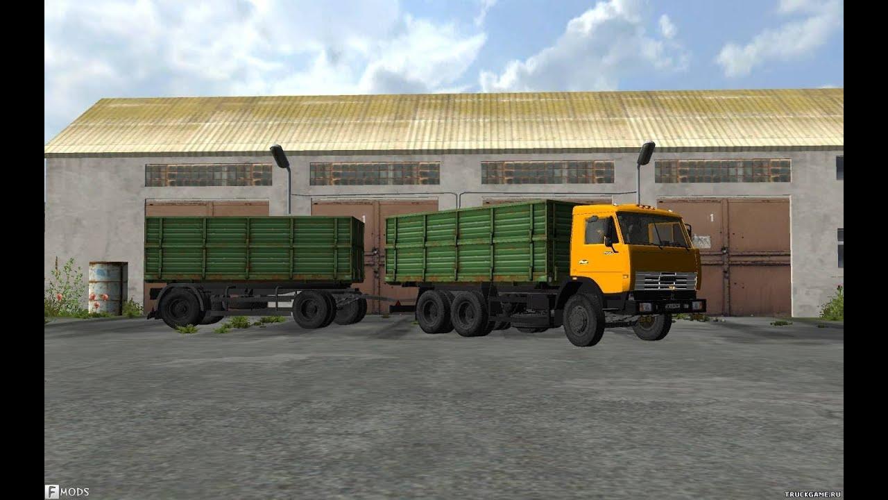 Kamaz 6460 v4. 0 для игры euro truck simulator 2 v1. 20 скачать.