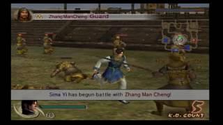 Dynasty Warriors 5:XL - Destiny Mode 1 - The Yellow Turban Rebellion