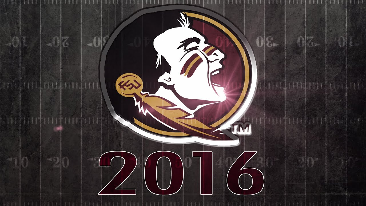 Florida state football 2016 hype video campusinsiders youtube florida state football 2016 hype video campusinsiders voltagebd Choice Image