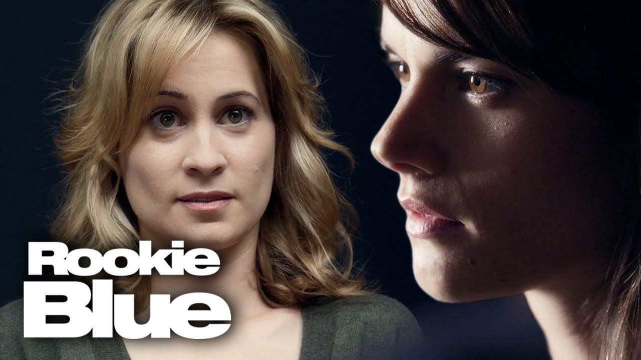 Download Luke's Ex-Fiancee Joins The Team | Rookie Blue