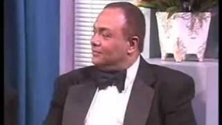 Jeanette MacDonald Nelson Eddy 5/5: 2008 TV interview #5
