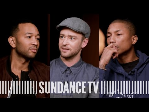 Justin Timberlake's Writing Process | Close Up With The Hollywood Reporter