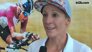 IRONMAN Hawaii 2018: Daniela Ryf im Prerace-Interview