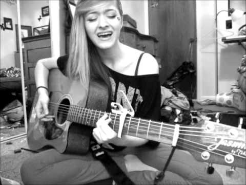U.N.I - Ed Sheeran (Acoustic Cover)