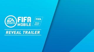 FIFA Mobile New Season: Reveal Trailer