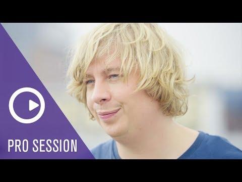 Dominik Eulberg   Steinberg Pro Sessions 01