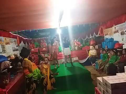 SEMEBYAR Campursari STAND EXPO 2017 Desa Sumberagung Pesanggaran