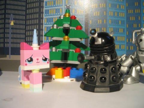 Sec & Co. - Unikitty's Christmas Surprise
