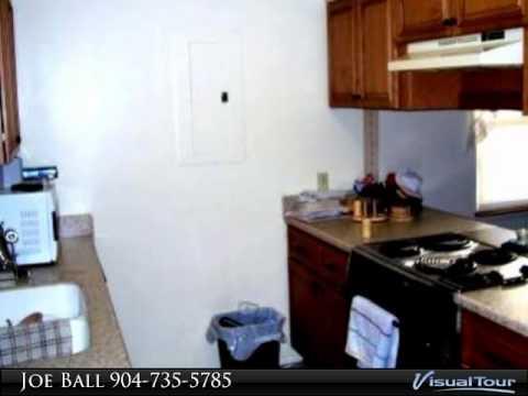 Homes for Sale - Atlantic Beach / Jacksonville Fl - Real Estate - 927 Stocks St