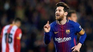 Barcelona vs Girona [6-1], La Liga, 2018 - Match Review