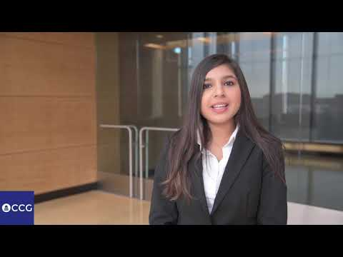 Capital Consulting Group (CCG) Recruiting Video