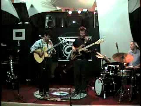 Julio Bittencourt trio  influência do Jazzflv