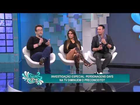 Personagens Gays Na TV Geraram Polêmica; Relembre