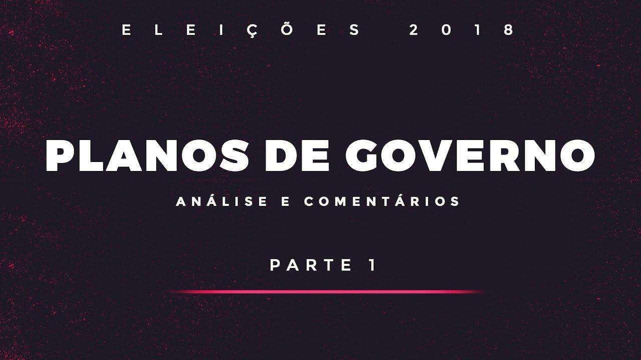 O Plano De Governo Do PT | Podcast Brasil Paralelo