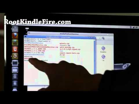how to connect kindle to mac