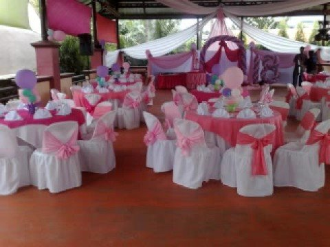 RG's Catering Services Debut