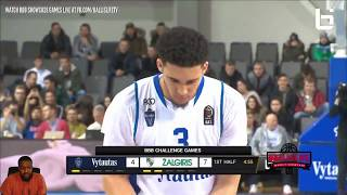 BALL BROTHERS PROFESSIONAL DEBUT!!! | LAMELO AND LIANGELO BALL FULL HIGHLIGHTS!!!