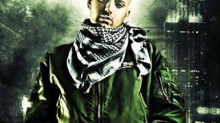 Haftbefehl Azzlack Stereotyp feat Chaker