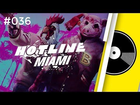Hotline Miami | Full Original Soundtrack