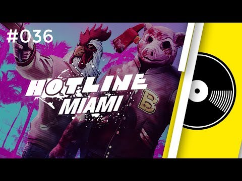 Hotline Miami   Original Soundtrack
