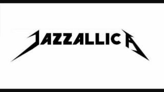 Jazzallica - Enter Sandman