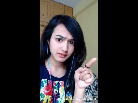 Bollywood & Musical Dubsmash by Aanchal