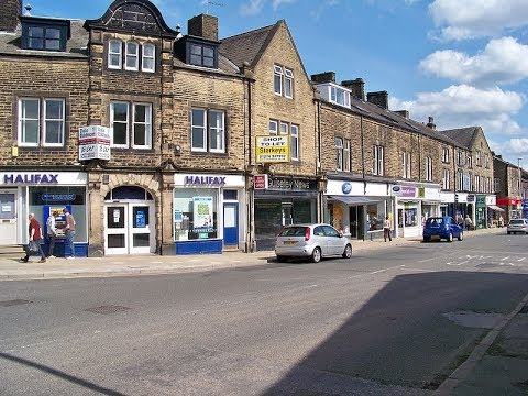 Places to see in ( Guiseley - UK )