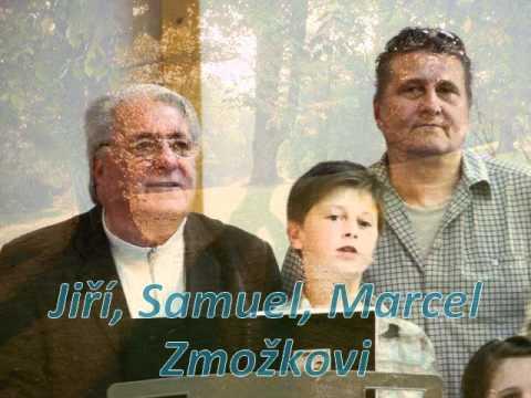 Marcel Zmožek, Jiří Zmožek - Otče můj