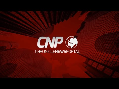 Chronicle News Portal - English 3 News Casting 2016 [HCDC]