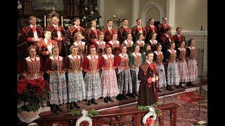 Koncert kolęd zespołu Śląsk (13.01.2019) - Na żywo