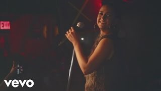 Kat Dahlia - Gangsta (Live)
