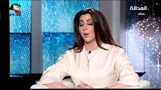 بالفيديو / نورا مدوه : صفاء الهاشم ومرزوق الغانم وجهان لعملة واحدة !!