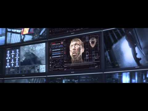 Sony Electronics 'Skyfall' TV Commercial