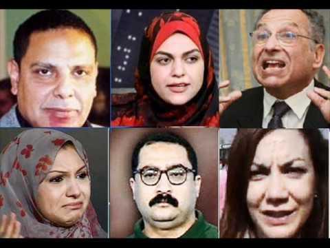 relation between aljazeera  اضحك : قناة الحقيرة - 6 ابليس - خائن بن كلب