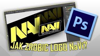 How to make a logo NaVi -Jak zrobić logo NaVi [1080p]