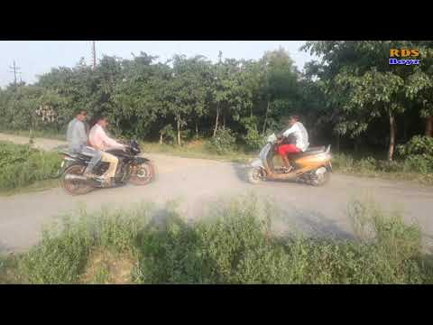 Bike accident !! RDS BOYZ