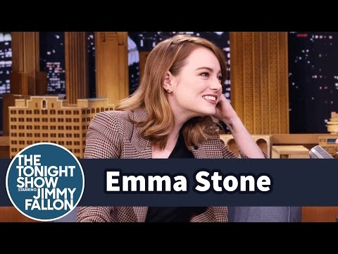 "Emma Stone Auditioned for ""All That"""