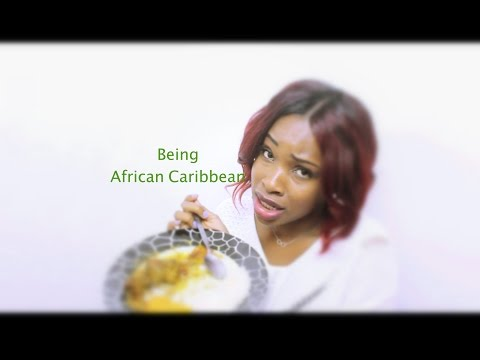 #Being African Caribbean | ShevelleRoberts.co.uk