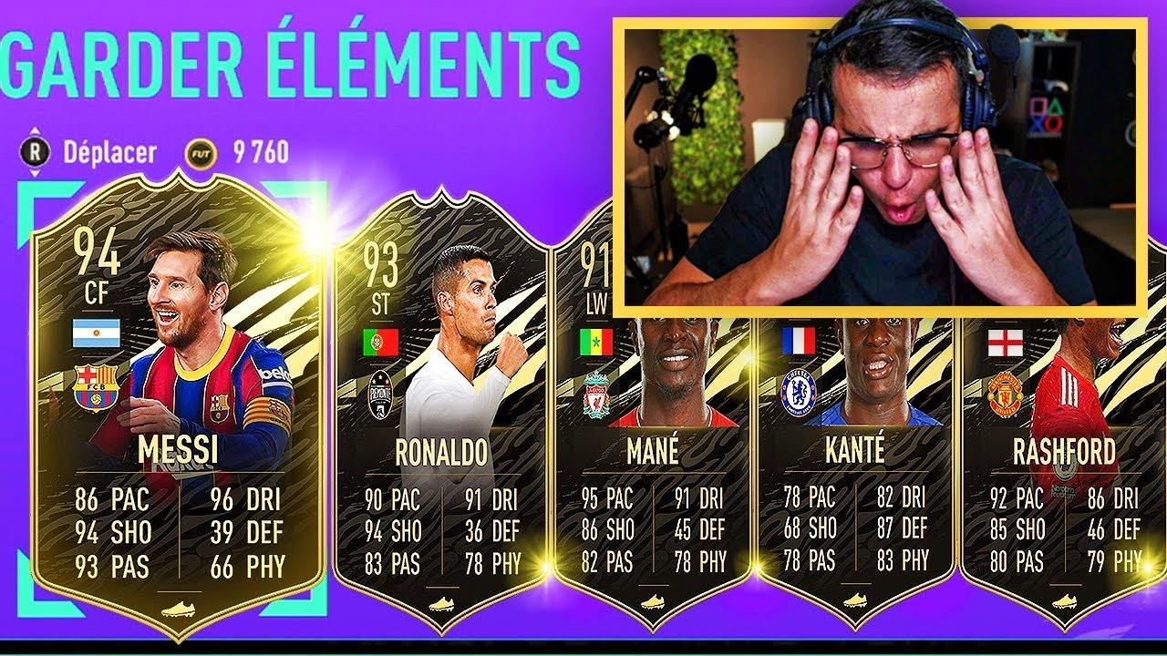 PACK ULTIME POUR BLACK FRIDAY !!!