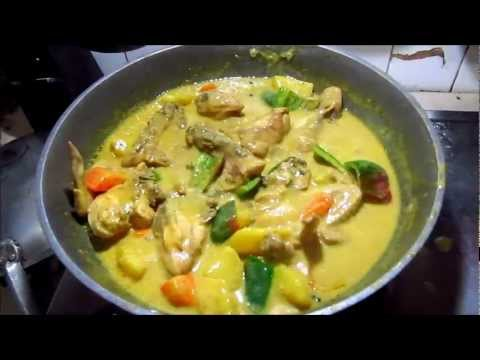 Chicken curry filipino style by porthoscook youtube chicken curry filipino style by porthoscook forumfinder Gallery