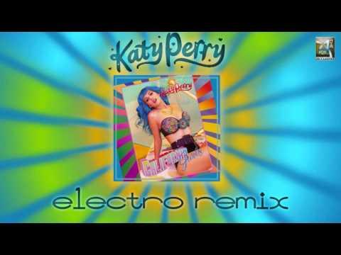 Katy Perry feat. Snoop Dogg  - California Gurls (Electro Remix) mp3