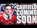 Cole Caufield Says WHEN He Wants To Join The Montreal Canadiens (Habs BEST Prospect: 2019 NHL Draft)