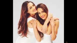 "The Bella Twins - Theme Song ""Feel My Body"""