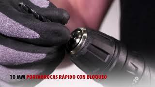 Taladro Atornillador a batería BS 12-A MULTI WÜRTH