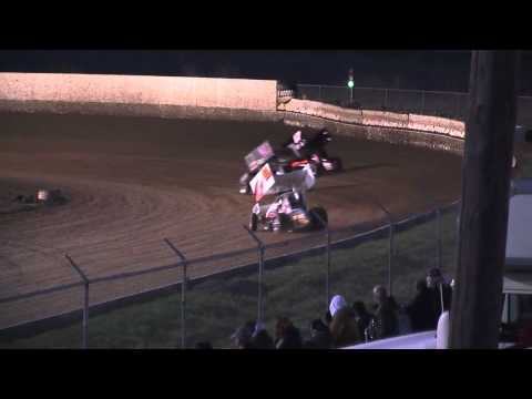 Monster Energy Sprint Cars Invade Fayette County Speedway May 27th, 2011!