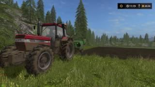 Farm Sim Saturday  FS2017 Ep 01 getting started